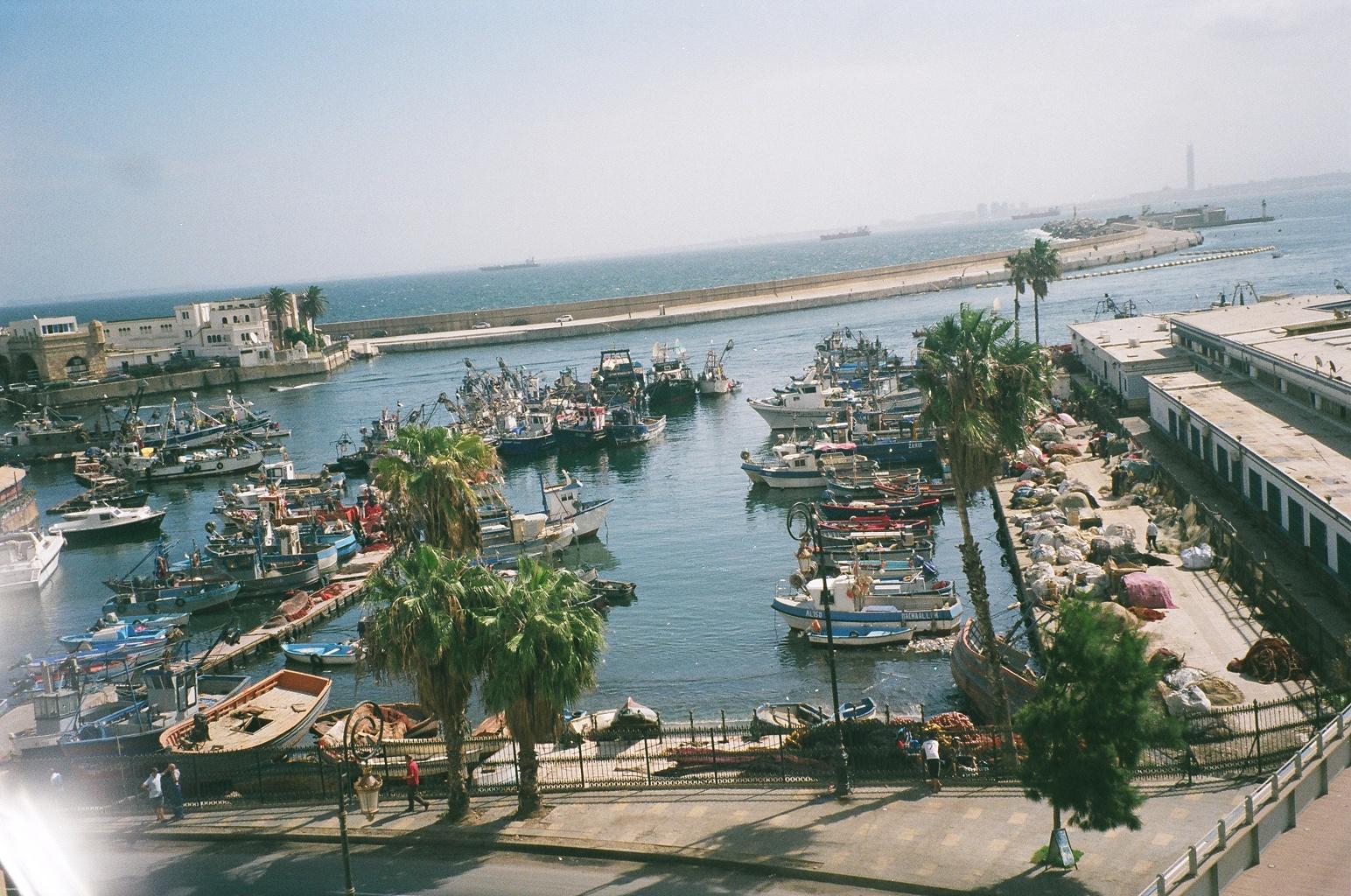 Algieria_Algier