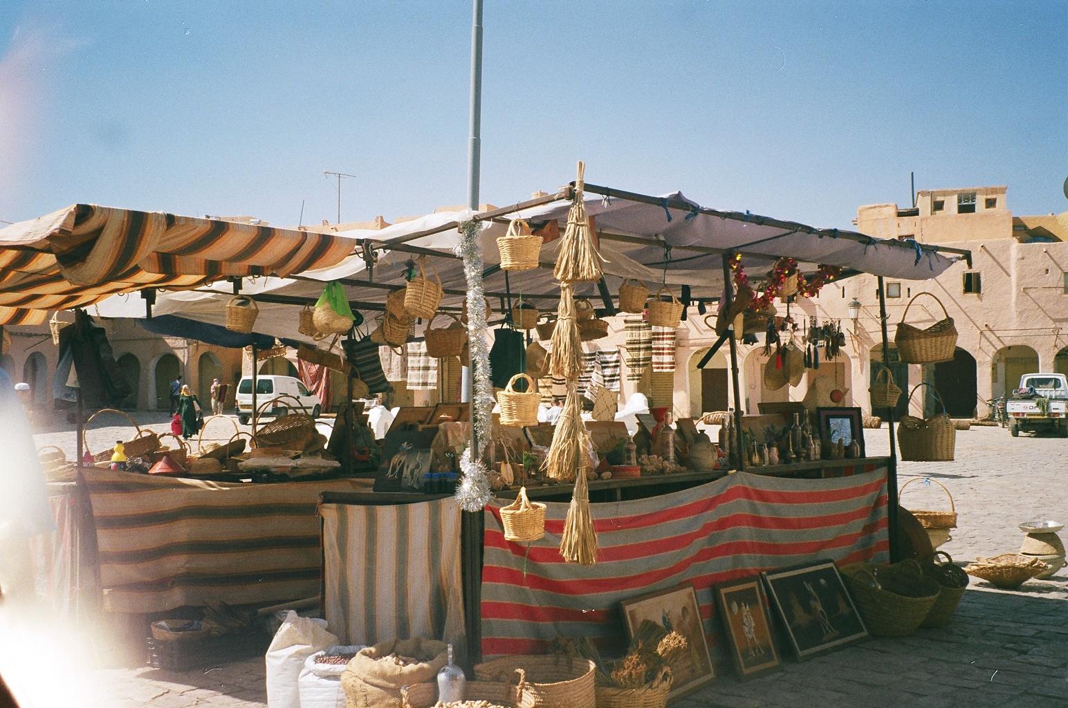 Targ Ghardaia