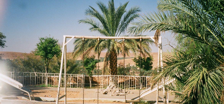 Ghardaia akt II
