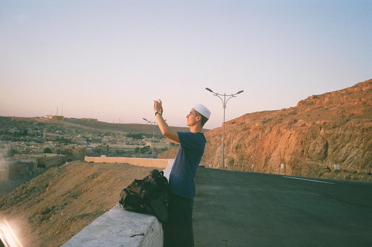 Ghardaia_szosa
