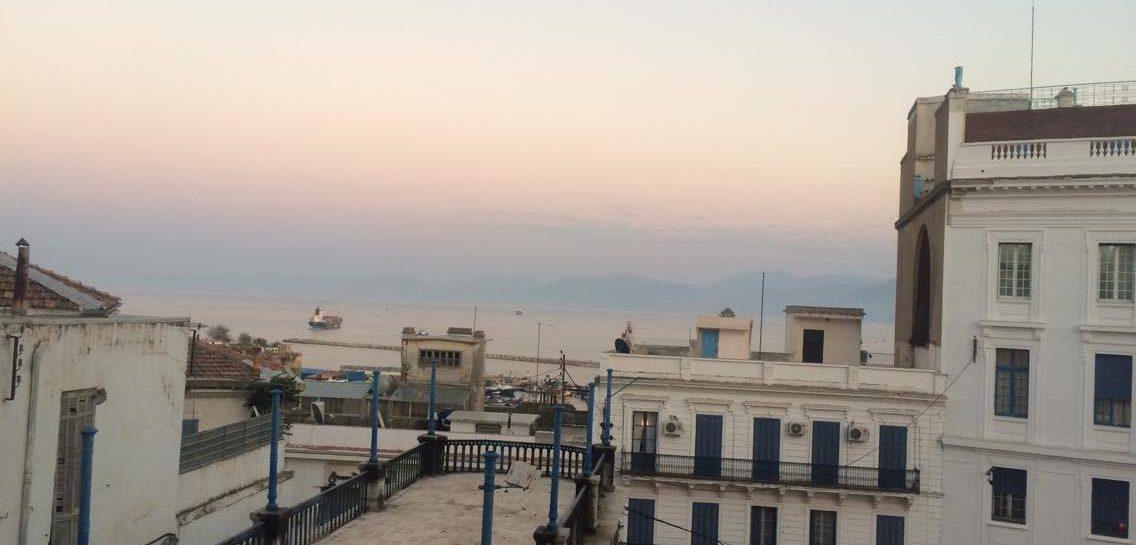 Algieria jak dostać wizę